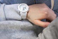 zegarek Casio BGA-255-7AER biały Baby-G