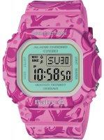 Zegarek damski Casio Baby-G baby-g BGD-560SLG-4DR - duże 1
