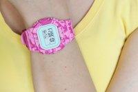 Zegarek damski Casio Baby-G baby-g BGD-560SLG-4DR - duże 6