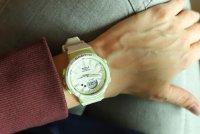 Casio BGS-100-7A2ER zegarek Baby-G z krokomierz