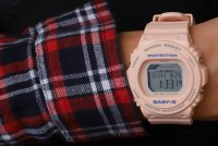 zegarek Baby-G BLX-570-4ER kwarcowy damski Baby-G