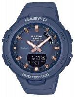 Zegarek Casio Baby-G BSA-B100-2AER