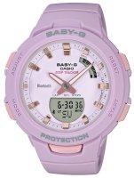 Zegarek Casio Baby-G BSA-B100-4A2ER