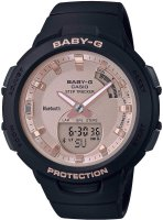 Zegarek damski Casio Baby-G baby-g BSA-B100MF-1AER - duże 1