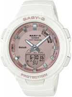 Zegarek damski Casio Baby-G baby-g BSA-B100MF-7AER - duże 1