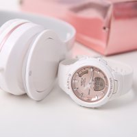 Zegarek damski Casio Baby-G baby-g BSA-B100MF-7AER - duże 9