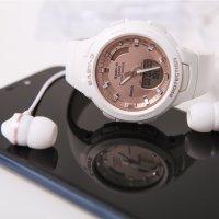 Zegarek damski Casio Baby-G baby-g BSA-B100MF-7AER - duże 10