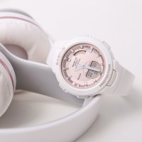 Zegarek damski Casio Baby-G baby-g BSA-B100MF-7AER - duże 11