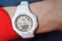 Zegarek damski Casio Baby-G baby-g BSA-B100MF-7AER - duże 6
