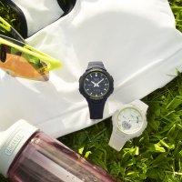 zegarek Baby-G BSA-B100SC-7AER biały Baby-G