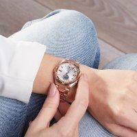Zegarek damski Casio Baby-G baby-g MSG-S200DG-4AER - duże 2