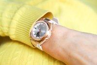 Zegarek damski Casio Baby-G baby-g MSG-S200G-4AER - duże 8