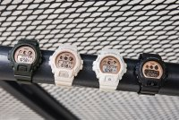 Zegarek damski Casio G-SHOCK g-shock s-series GMD-S6900MC-3ER - duże 5