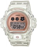 Zegarek damski Casio G-SHOCK g-shock s-series GMD-S6900SR-7ER - duże 1