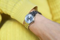 zegarek Casio LTS-100D-2A1VEF kwarcowy damski Klasyczne