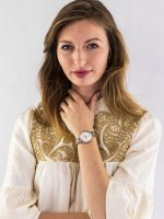 Zegarek damski Casio Sheen SHE-3068SPG-7AUER - duże 2
