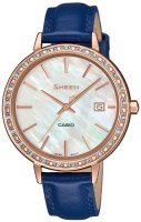 Zegarek Casio Sheen SHE-4052PGL-7AUEF