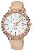 Zegarek Casio Sheen SHE-4052PGL-7BUEF