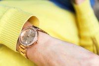 Zegarek damski Casio SHEEN sheen SHE-4057PG-4AUER - duże 6