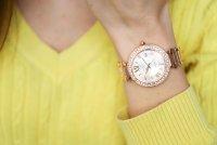 Zegarek damski Casio SHEEN sheen SHE-4057PG-4AUER - duże 7
