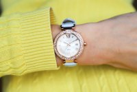 Zegarek damski Casio SHEEN sheen SHE-4057PGL-7BUER - duże 5
