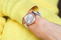Zegarek damski Casio SHEEN sheen SHE-4057PGL-7BUER - duże 6