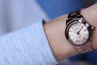 Zegarek damski Casio SHEEN sheen SHE-4512BR-9AUER - duże 2