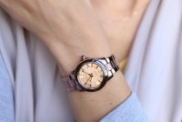 Zegarek damski Casio SHEEN sheen SHE-4512BR-9AUER - duże 3