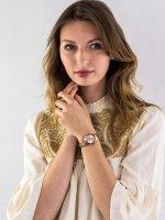Zegarek damski Casio Sheen SHE-4533PG-4AUER - duże 2