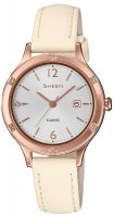 Zegarek Casio Sheen SHE-4533PGL-7AUER