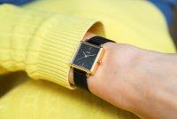 zegarek Casio Vintage LTP-E155MGB-1BEF złoty Vintage