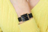 Zegarek damski Casio vintage LTP-E155MGB-1BEF - duże 6