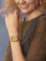 Zegarek damski Casio vintage midi A700WEMG-9AEF - duże 2