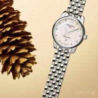 Zegarek damski Certina ds-8 C033.051.11.118.00 - duże 5