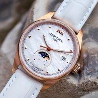 Zegarek damski Certina ds-8 C033.257.36.118.00 - duże 2