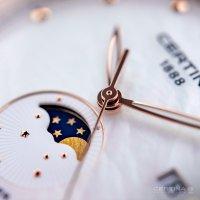 Zegarek damski Certina ds-8 C033.257.36.118.00 - duże 4