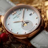 Zegarek damski Certina ds-8 C033.257.36.118.00 - duże 7