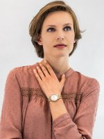 Zegarek damski Citizen Elegance EL3043-81X - duże 2