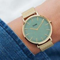 Zegarek damski Cluse la boheme CW0101201027 - duże 5
