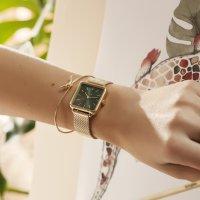 Zegarek damski Cluse la tétragone CW0101207013 - duże 5