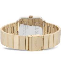 Cluse CL60023S zegarek złoty klasyczny La Tetragone bransoleta
