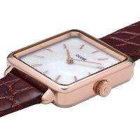 Zegarek damski Cluse la tétragone CW0101207029 - duże 5