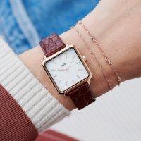 Zegarek damski Cluse la tétragone CW0101207029 - duże 6