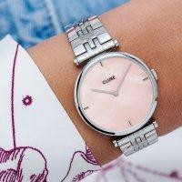 Zegarek damski Cluse triomphe CW0101208013 - duże 7