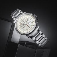 Zegarek damski Davosa Ladies 168.578.10 - duże 2