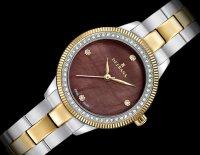 Delbana 52711.619.1.565 zegarek damski Sevilla