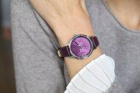 Zegarek damski DKNY pasek NY2843 - duże 2