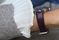 Zegarek damski DKNY pasek NY2843 - duże 4