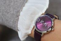 Zegarek damski DKNY pasek NY2843 - duże 5