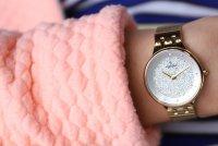 Zegarek damski Festina mademoiselle F20386-1 - duże 5
